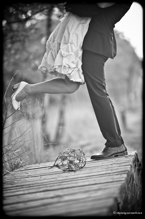 wedding photography Hanne & Jan